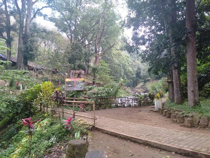 Lokasi Kolam