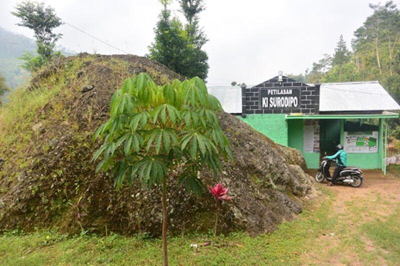 Patilasan Ki Surodipo