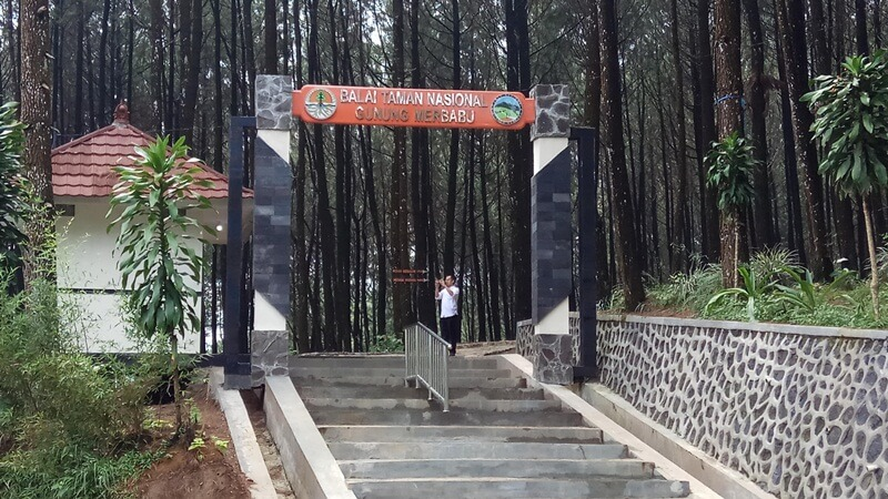 Taman Nasional Gunung Merbabu