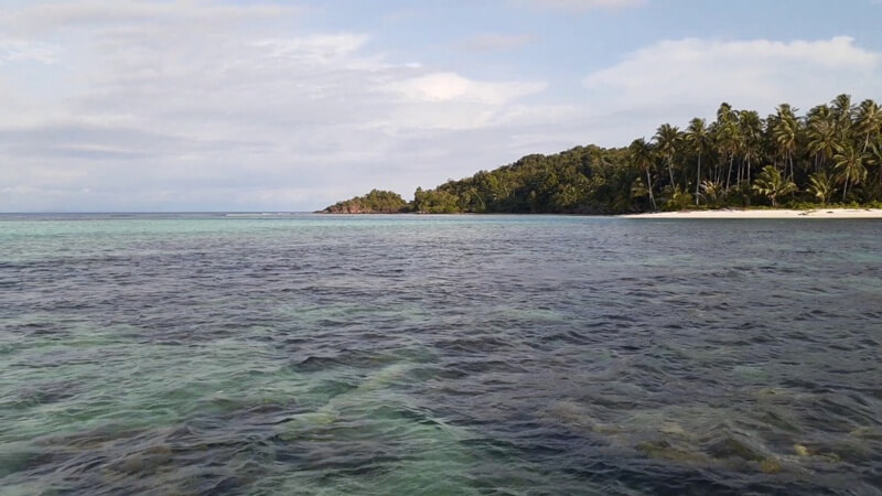View Di Perjalanan