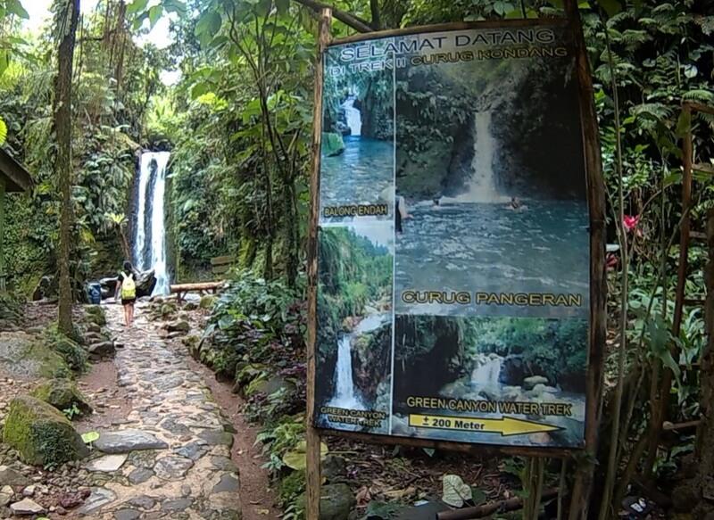 Petunjuk Menuju Lokasi Wisata Lainnya
