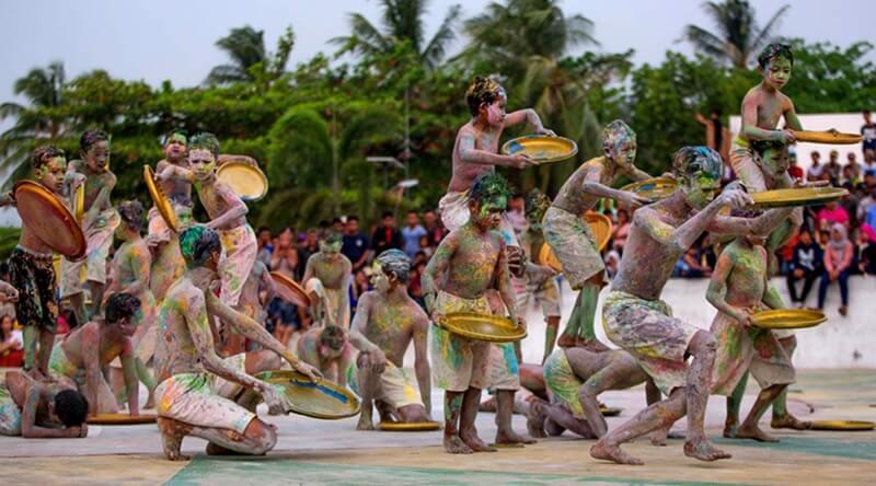 Pesona Budaya Geopark Belitung