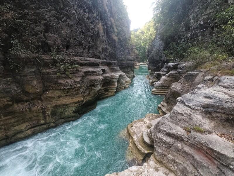 grand canyon sumba