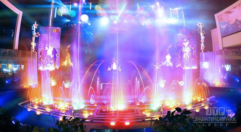festival di batu night spectacular