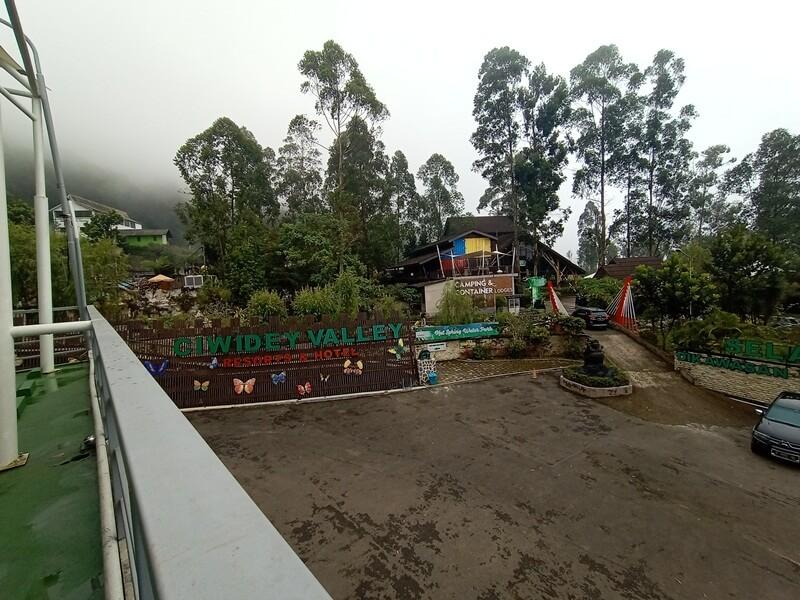 ciwidey valley resorts & hotel