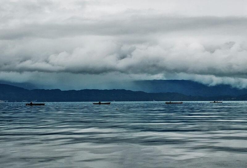 sejarah danau paniai yang menawan