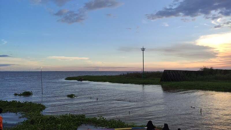 panorama alam alami