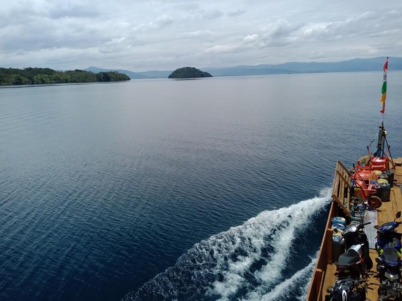 danau purba warisan peradaban