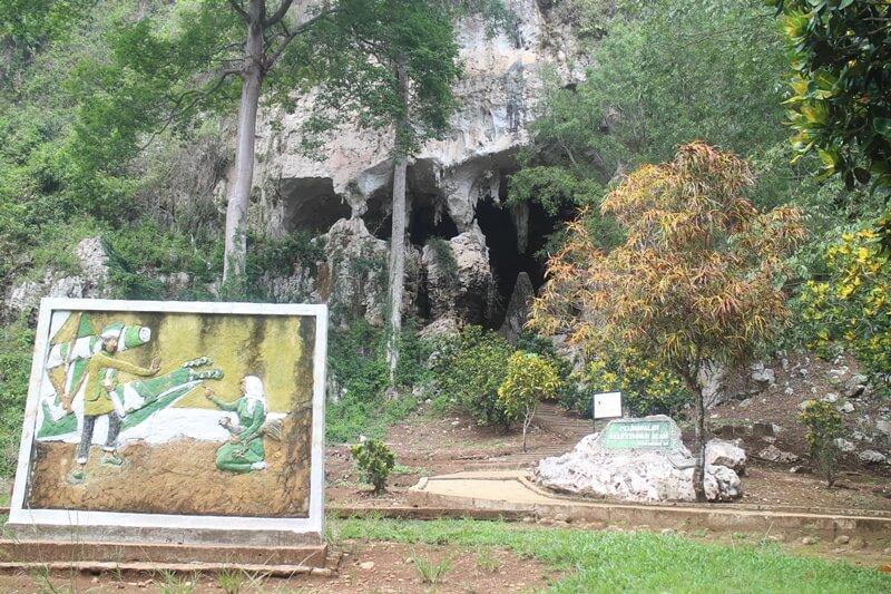 gua batu hapu