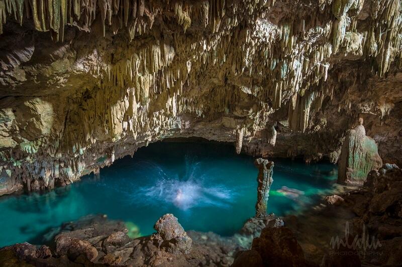 gua rangko, atau goa rangko