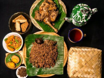 Gudeg Jogja, Kuliner Legendaris Yang Wajib Dinikmati