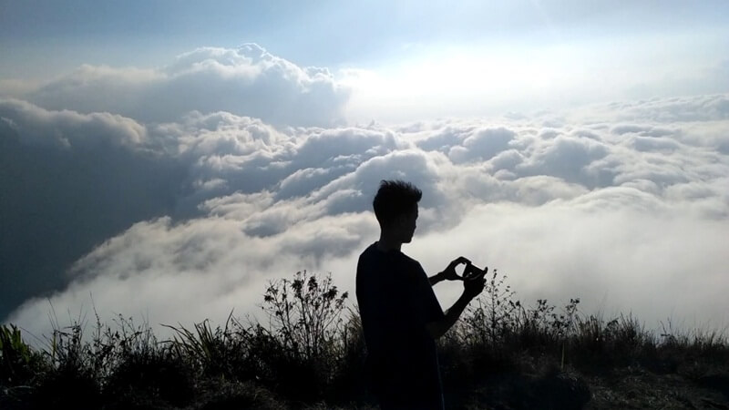 negeri di atas awan