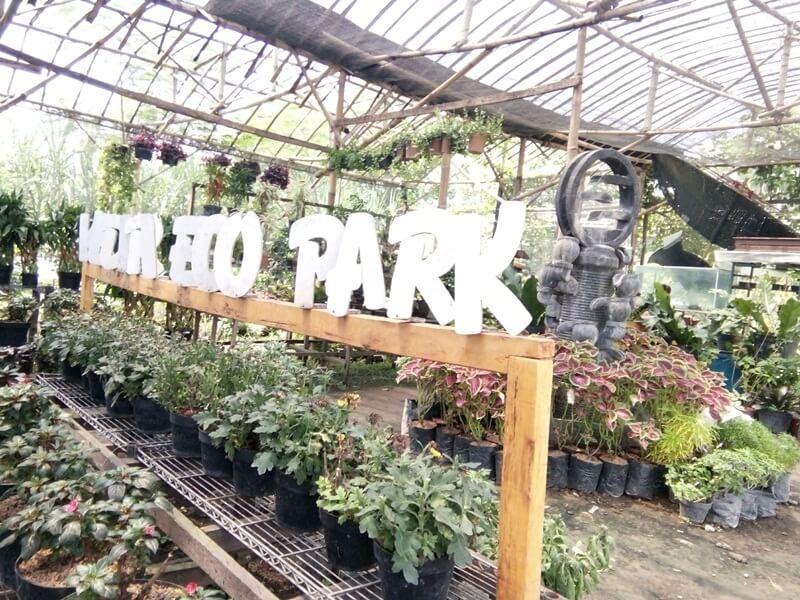 taman bunga kediri eco park
