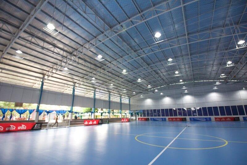 area olahraga