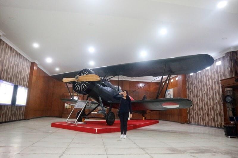 koleksi berbagai macam pesawat