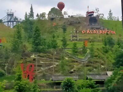 Palalangon Park, Spot Terbaik Di Bandung Untuk Melepas Penat