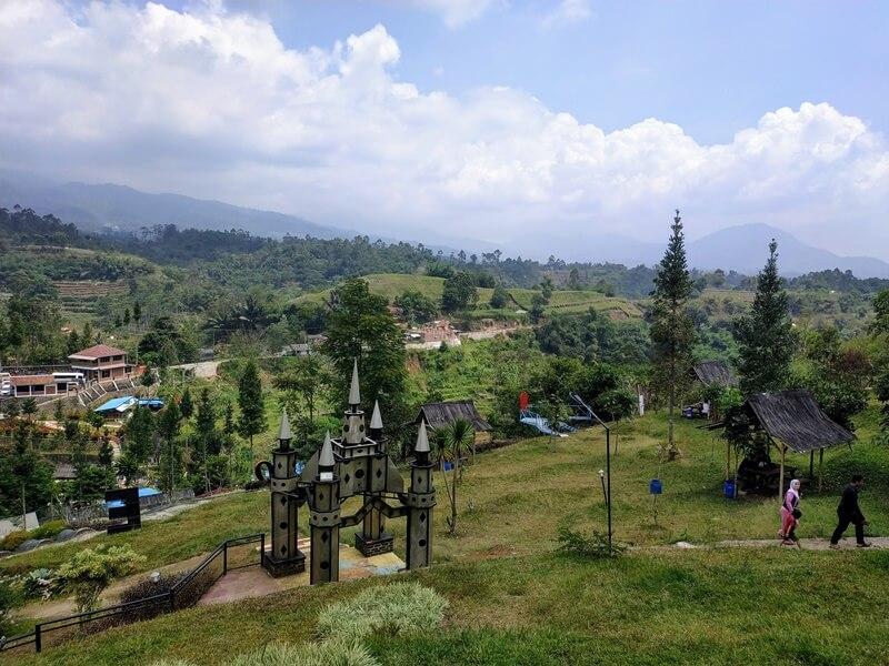 panorama alam palalangon park