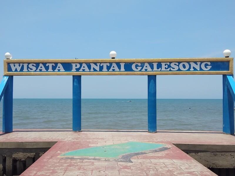 trademark pantai galesong