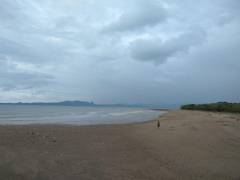 pasir pantai lasiana