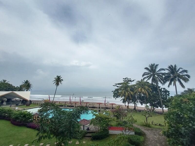 lihat hotel pantai samudra inna