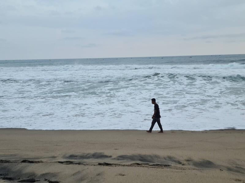 eksplor pantai soge