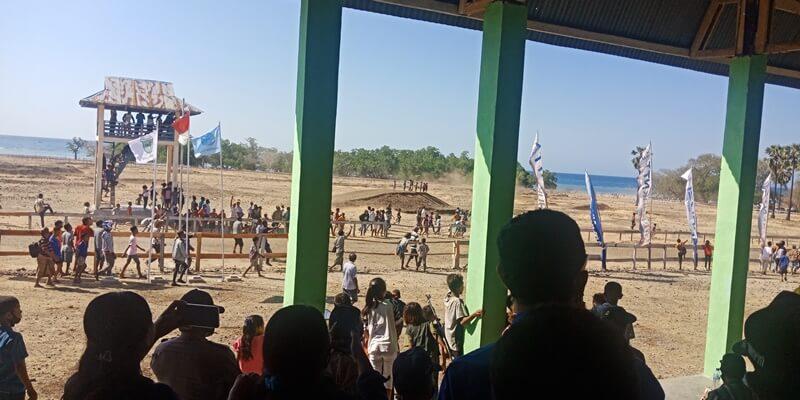 festival pacuan kuda