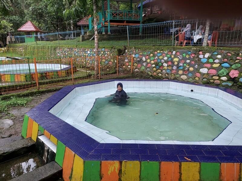 kolam lainnya