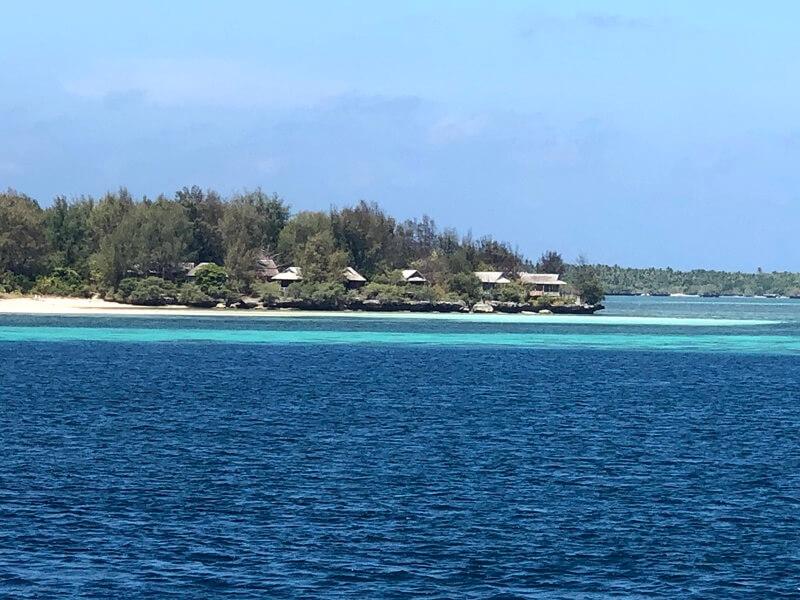daya tarik pulau hoga