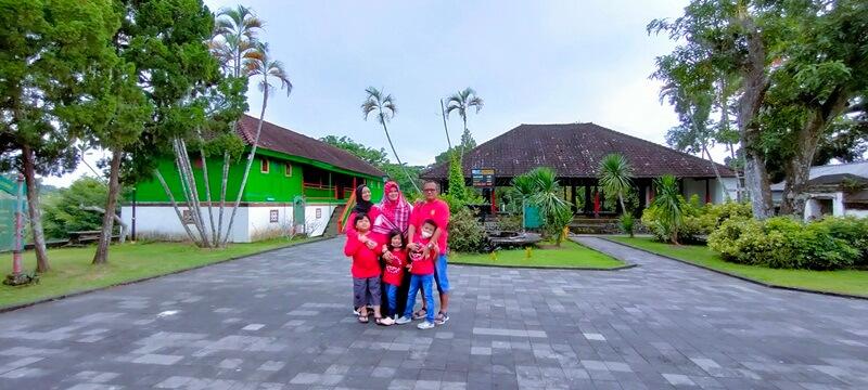 lokasi wisata keluarga