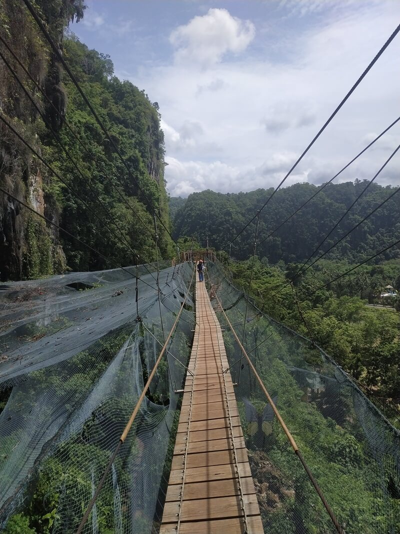 helena sky bridge