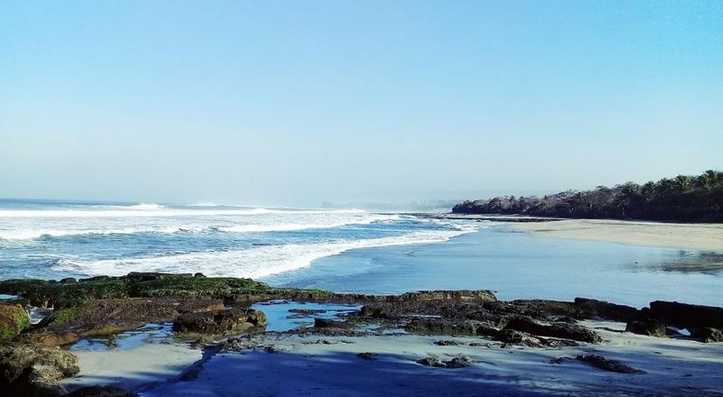 pantai taman manalusu