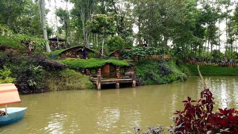 banyumili eco tourism