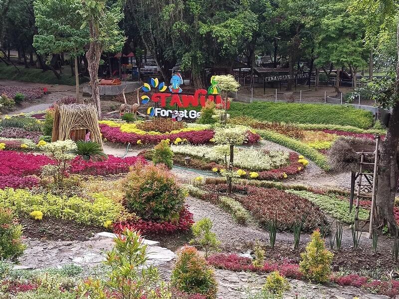 taman wisata tawun