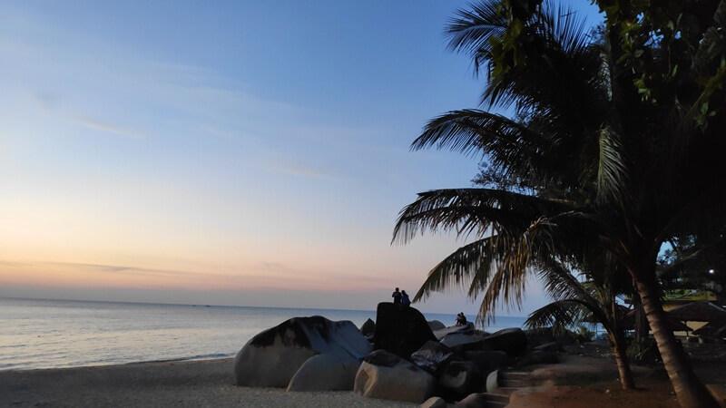 palm beach singkawang