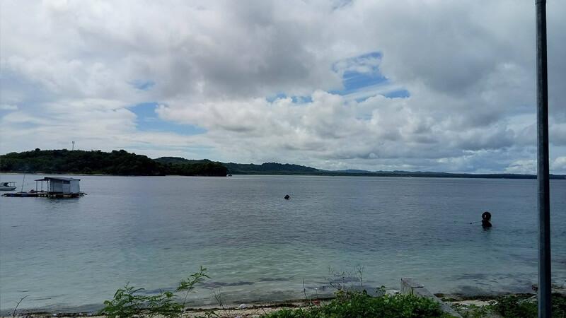 pulau mamburit