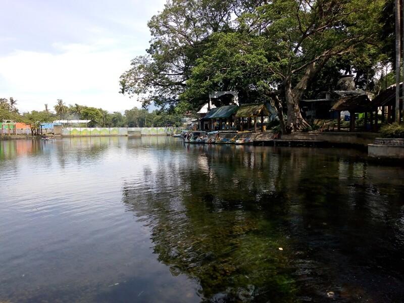 wahana wisata air lainnya